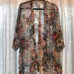 Paradigma Gwenifer Kimono L